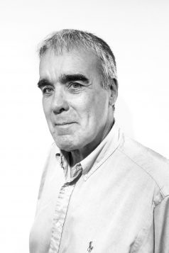 PETER HARTY