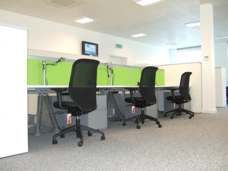 RHP Chairs